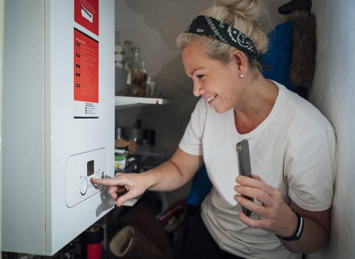 Energiebesparing isolatie Groningen